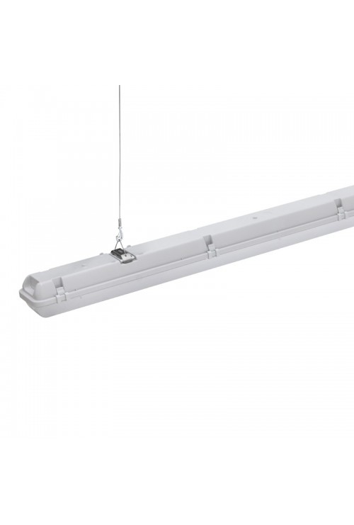 ELUMA LOW BAY 4ft LED ZL 25 - 65W