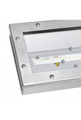 SAULA LED LN up to 75W INOX