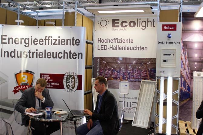 Eltefa 2015, Stuttgart