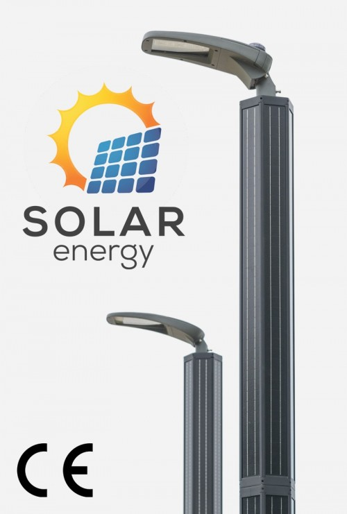 MARAMA SOL 30W OFF-GRID SYSTEM 720WH NI-MH BATTERY