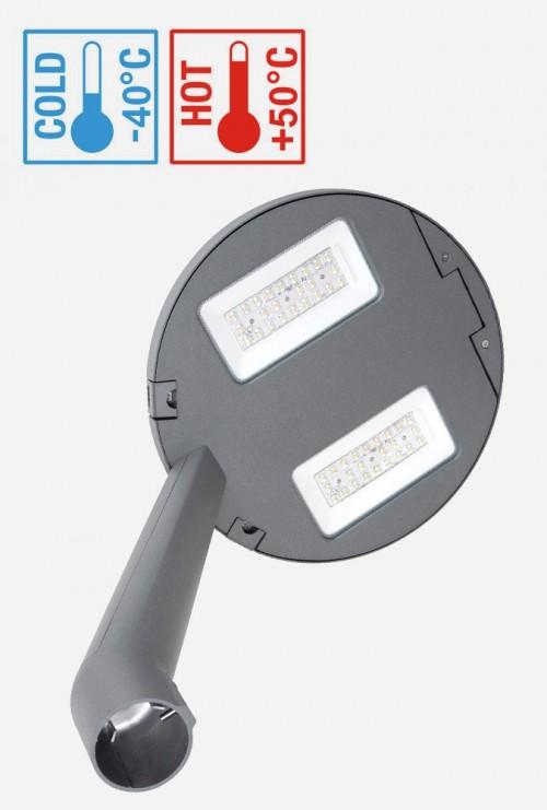 RADIUS LED RD iki 80W