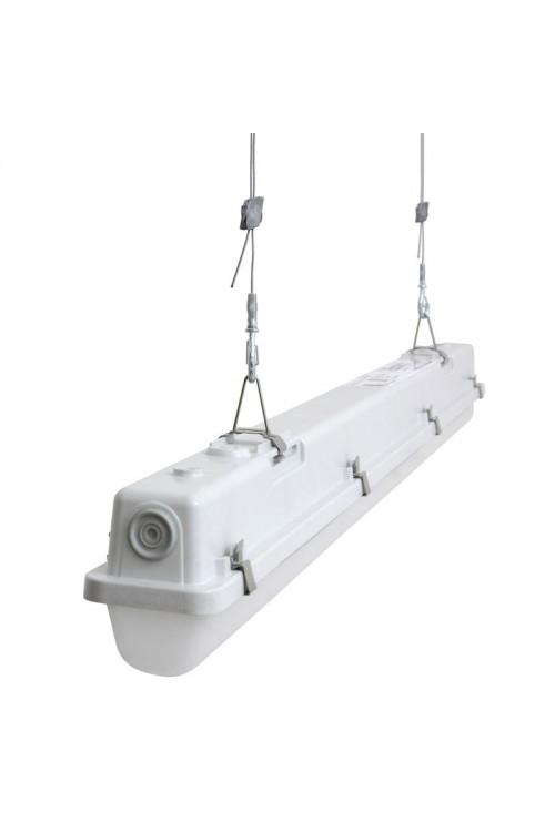 ELUMA LOW BAY 4ft LED PD