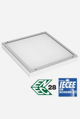 SAULA LED 2ft LP iki 70W