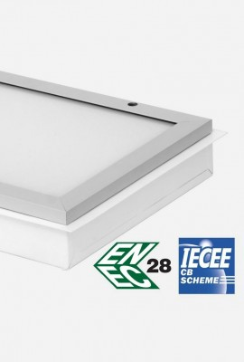 SAULA LED 4ft LP iki 70W