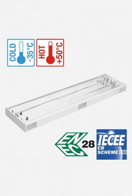 ECOLINE LED EC iki 200W