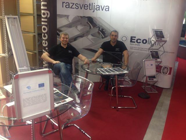 Energetics 2014, Celje