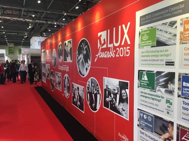 Lux Live 2014, London