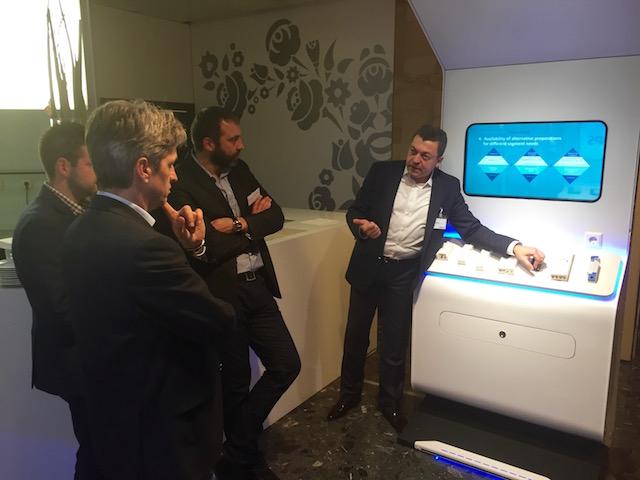 Philips OEM Event Budapest 2015