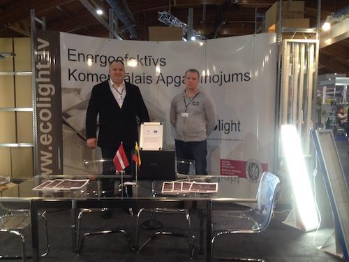 Environment and Energetics 2014, Riga